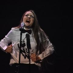 Fehérvár Hangja 2017: Ferenczy-Nagy Bogi