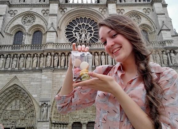 Párizsban járt Fehérvár Hangja