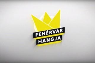 Fehérvár Hangja 2019 – Az elődöntősök